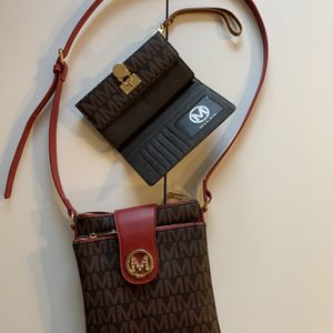 New Purse And Wallet for Sale in Pompano Beach, FL