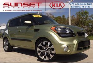 2013 Kia Soul for Sale in Tampa, FL