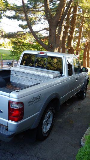 4x4 Ford ranger for Sale in Burlington, MA