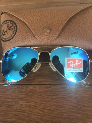 Genuine brand new Ray-Ban sunglasses for Sale in Torrance, CA