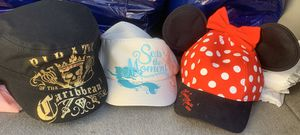 New Disney/ Minnie hats for Sale in Whittier, CA