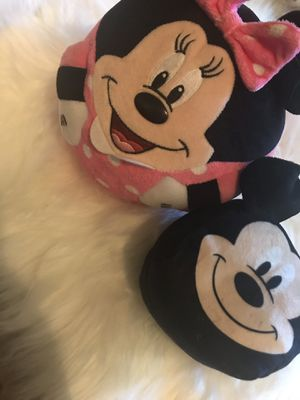 Mickey and Minnie for Sale in Downey, CA