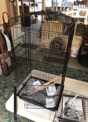 Brand new Bird Cage for Sale in Anaheim, CA