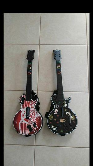 Guitar hero electric guitar for Sale in Royal Palm Beach, FL
