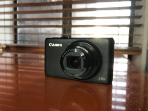 Canon PowerShot S95 for Sale in New York, NY