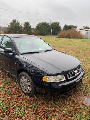 Audi A4 1.8t for Sale in Gum Spring, VA