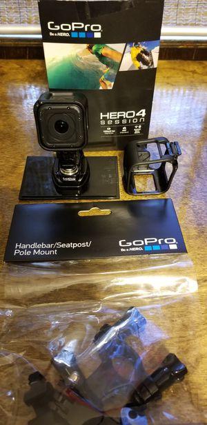 Gopro hero 4 session for Sale in Houston, TX
