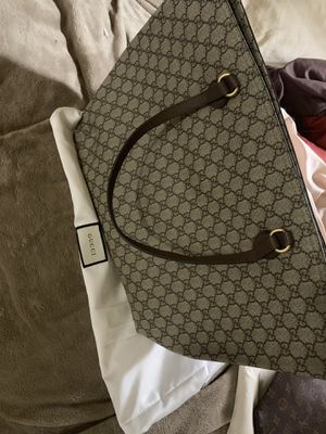 Gucci Shoulder Bag Tote Bag for Sale in Linden, NJ