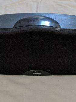 Klipsch Synergy C-10 Center Speaker for Sale in Seattle,  WA