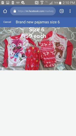 Brand new pajamas / pj sets for Sale in Hemet, CA