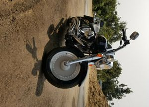 2001 Harley-Davidson Fatboy w/Low mileage for Sale in Rancho Cucamonga, CA