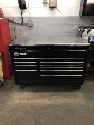 Snap-On 55in Tool Box for Sale in Holliston, MA