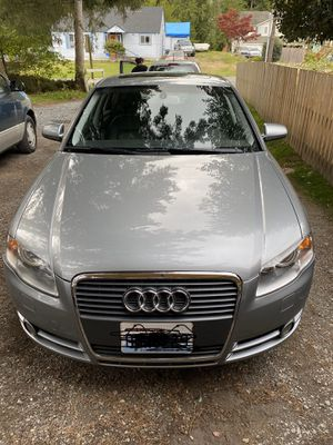 Audi A4 2005 Sedan for Sale in Everett, WA