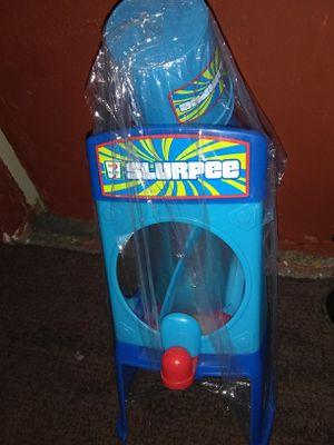 Kids slurpee maker for Sale in New Canton, VA