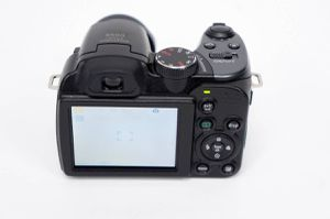GE Power Pro X500-BK 16 MP with 15 x Optical Zoom Digital Camera for Sale in Columbus, OH