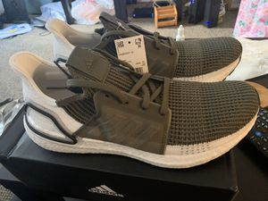 Adidas Ultraboost 19 size 10.5 for Sale in Los Angeles, CA
