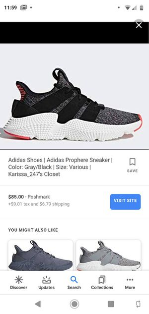 Adidas Shoes Size Men's 9.5 for Sale in Chula Vista, CA