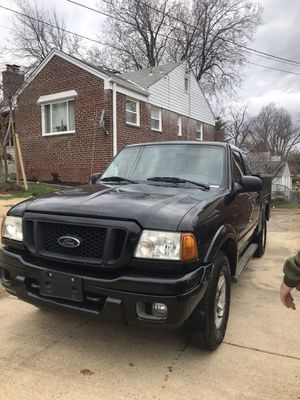 2005 FORD RANGER for Sale in Silver Spring, MD