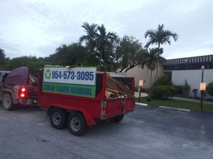 Cheap trash removal for Sale in Fort Lauderdale, FL