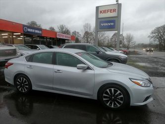 2018 Nissan Altima for Sale in Corvallis,  OR