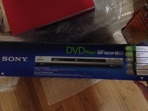 Sony DVD Player for Sale in Jersey City, NJ