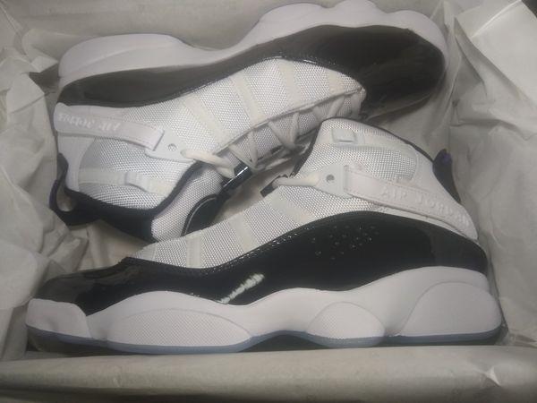 meet 76cfe d60e5 Jordan 6 RINGS . for Sale in Pico Rivera, CA - OfferUp
