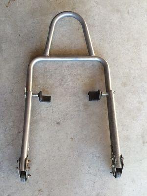 Motorcycle rear wheel lift/stand for Sale in Annapolis, MD