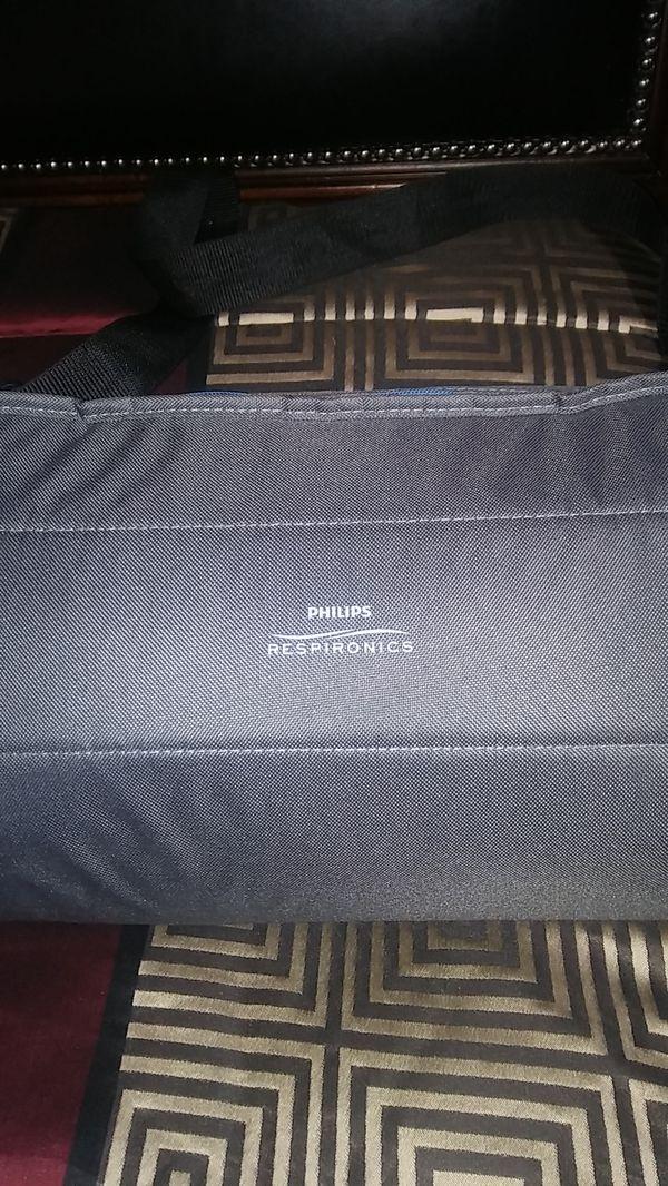 Philips respironics brand new condition