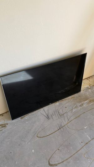 TCL 55 inch Roku TV for Sale in Vista, CA