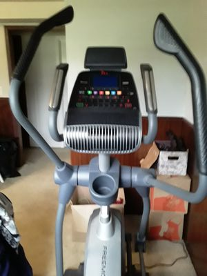 Free motion elliptical for Sale in Portland, OR