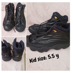 Kids Jordan / Nike shoes . $45/ each. for Sale in Tamarac, FL