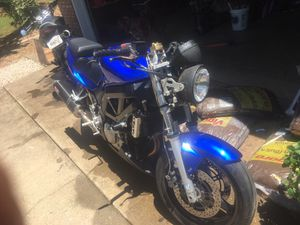 2006 Suzuki SV650 Motorcycle for Sale in Suwanee, GA