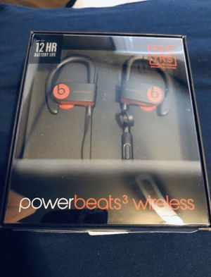 Power Beats Wireless for Sale in Buena Park, CA