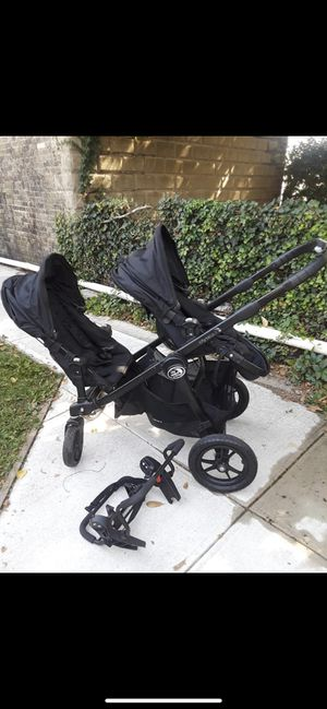 City Select Double Stroller with Accessories. (Read Ad) for Sale in Jackson Township, NJ