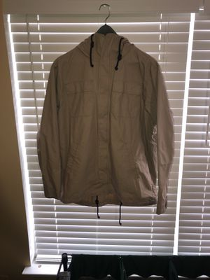H&M parka size large for Sale in Ashburn, VA