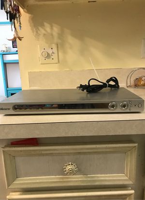 DVD and CD. PLAYER for Sale in Orlando, FL