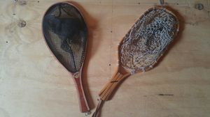Handmade fly fishing nets for Sale in Snowflake, AZ
