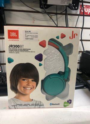 JBL Kids Wireless Headphones for Sale in Whittier, CA