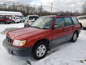 *SUBARU FORESTER L AWD!* 1 OWNER 142K MILES for Sale in Ravenna, OH