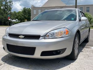 2006 CHEVY IMPALA for Sale in Tampa, FL