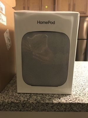 Never opened Apple HomePod for Sale in Richmond, VA