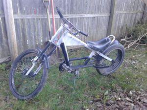 Bike (chopper) for Sale in Leesburg, VA