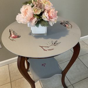 Antique Table Redone for Sale in East Hartford, CT