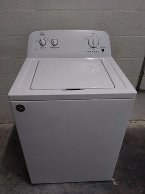 WHIRLPOOL Roper Washer(lavadora)- Heavy Duty $185.00 for Sale in Miami, FL