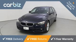 2017 BMW 3 Series for Sale in Baltimore, MD