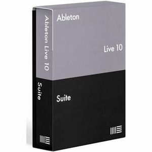 Ableton live 10 full suite pc or Mac for Sale in Glendale, CA