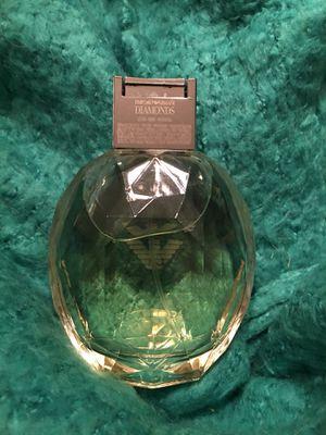 Giorgio Armani perfume for women. for Sale in Nashville, TN