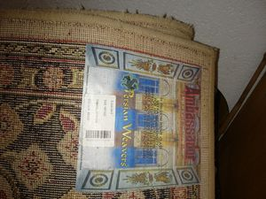 Persian Finely woven rug for Sale in San Francisco, CA
