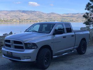 2013 Dodge Ram 67k 4x4 for Sale in Wenatchee, WA