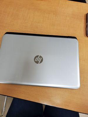 HP PAVILIAN NOTEBOOK 17.3 for Sale in Turlock, CA